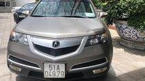 Bán Acura MDX sản xuất 2010, màu xám, nhập khẩu