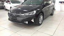 Bán Hyundai Elantra 1.6 AT đời 2019, màu đen