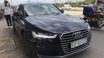 Bán Audi A6 2015 mẫu mới nhất, xe đẹp zin 100% đi 21.000km đúng Không lỗi bao kiểm tra đâm đụng và ngập nước tại hãng