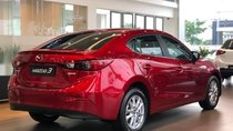 Gía xe Mazda 3 giảm mạnh tháng 6> 25tr, đủ màu, đủ loại giao ngay, LS 0.58%, đăng kí xe miến phí, LH 0964860634
