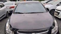 Ngân hàng bán đấu giá xe Chevrolet Cruze số sàn đời 2017, màu đen mới 95%, 323 triệu