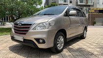 Cần bán xe Innova 2014 phom mới
