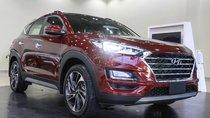 Hyundai Tucson Facelift 2019 - Đủ màu tặng 20 triệu - 0914 200 733