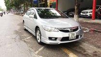 Bán xe Honda Civic 2.0 AT đời 2011 mới nhất Việt Nam