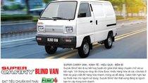Suzuki Blind Van 2019 - Giá từ 290.000.000VNĐ