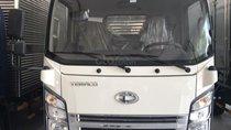 Bán xe Daehan Teraco 250 thùng khung mui mới 100%, nhiều chương trình khuyến mãi chào đón khách hàng
