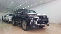 Bán Lexus LX570 Super Sport 2019 mới 100%