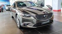 Bán Mazda 6 2019 với ưu đãi tháng 06 lên đến 30 triệu cùng nhiều quà tặng hấp dẫn
