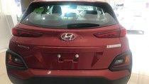Bán Hyundai Kona 1.6 Turbo đỏ 2019, tặng 10-15 triệu - nhiều ưu đãi - LH: 0964.8989.32