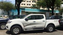 Bán ô tô Nissan Navara năm 2019, màu trắng, xe nhập, giá tốt