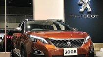 Peugeot 3008 All New đủ màu - khuyến mại lớn chào hè 2019