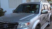 Cần bán xe Ford Everest 2.5L 4x2 MT sản xuất 2009, màu bạc chính chủ