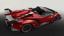 Top 5 siêu xe Lamborghini đắt nhất và cực hiếm trên thế giới hiện nay