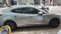 Cần bán Mazda 3 1.5AT năm sản xuất 2016, màu bạc, xe gia đình sử dụng, biển số Đà Nẵng
