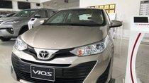 Toyota Phú Mỹ Hưng bán Toyota Vios năm sản xuất 2019