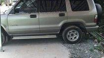 Cần bán gấp Isuzu Trooper 2001, xe đẹp