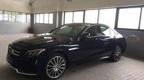 Mercedes-Benz Bình Dương bán Mercedes C300 AMG đời 2018, nhập khẩu, đăng ký 13/07/2018