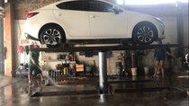 Bán xe Mazda 2 sản xuất năm 2017, màu trắng, xe chạy tuyệt vời