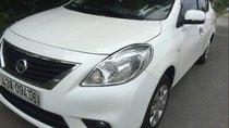 Cần bán Nissan Sunny đời 2013, màu trắng, xe giữ gìn kỹ