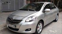 Cần bán xe Vios G 1.5L, số tự động, màu bạc, cam kết không ngậm nước hay thủy kích