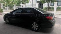 Bán Toyota Corolla đời 2009, màu đen, rất ít trầy xước