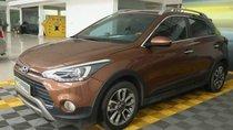Bán Hyundai i20 Active 1.4AT sản xuất 2015, màu nâu, nhập khẩu nguyên chiếc