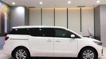 Cần bán Kia Sedona Deluxe đời 2019, màu trắng