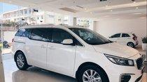 Cần bán Kia Sedona Platinum D sản xuất 2019, màu trắng