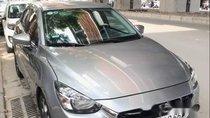 Bán xe Mazda 2 sản xuất 2015, màu xám, xe đi giữ gìn cẩn thận