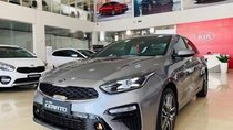 Bán Kia Cerato 1.6 Standard 2019, đưa 180 triệu lấy xe