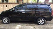Cần bán xe Innova G xe gia đình, tình trạng xe không đâm đụng hay ngập nước gì hết