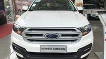 Bán xe Ford Everest 2019 nhập khẩu 100% Thái Lan
