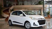 Bán ô tô Hyundai Grand i10 1.2 MT năm sản xuất 2018, màu trắng