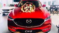 Bán xe Mazda CX 5 đời 2019, thủ tục nhanh gọn – xe sẵn giao ngay