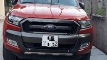 Bán Ford Ranger Wildtrak 3.2 số tự động, Sx 2014, Đk 2015, xe đẹp