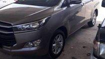 Cần bán xe Toyota Innova sản xuất 2017, xe chính chủ, biển số TP