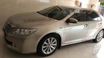 Bán Toyota Camry 2.5G sản xuất năm 2013 xe gia đình