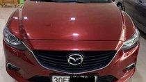 Bán Mazda 6 2.0 sản xuất 2016, xe chính chủ từ đầu, biển Hà Nội, xe chạy chuẩn 3,6 vạn