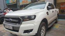 Bán Ford Ranger XLS AT 2.2 sản xuất năm 2016, màu trắng, nhập khẩu, ngay chủ