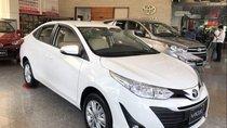 Bán Toyota Vios năm sản xuất 2019, màu trắng, mới 100%