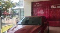 Bán xe Kia Cerato MT năm sản xuất 2019, màu đỏ, 559 triệu