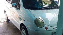 Cần bán Daewoo Matiz đời 2007, màu trắng, nhập khẩu