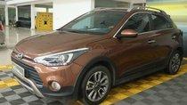 Cần bán xe Hyundai i20 Active năm sản xuất 2015, màu nâu, nhập khẩu nguyên chiếc giá cạnh tranh