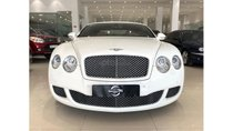 Xe Bentley Continental sx 2010, xe nhập, odo 16.000 km