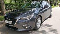 Bán xe Mazda 3 1.5 AT đời 2015, màu xám