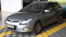 Cần bán xe Hyundai i30 CW 1.6AT, năm sản xuất 2010, màu xám (ghi), nhập khẩu