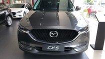 Mazda CX5 2.5 2WD SK 2018 giảm 50tr, BHVC, phủ gầm, thảm 6D và các PK chính hãng đi kèm