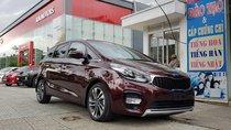 Cần bán xe Kia Rondo GAT đời 2019, màu nâu, 669 triệu
