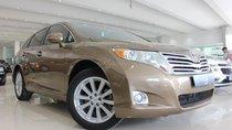 Bán ô tô Toyota Venza năm sản xuất 2011, màu nâu, nhập khẩu