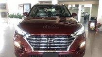 Cần bán xe Hyundai Tucson đời 2019, màu đỏ